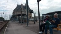 St Omer, A Station with style